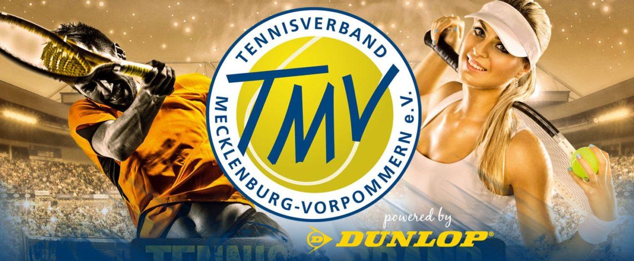 Tennisverband M.-V. e.V.