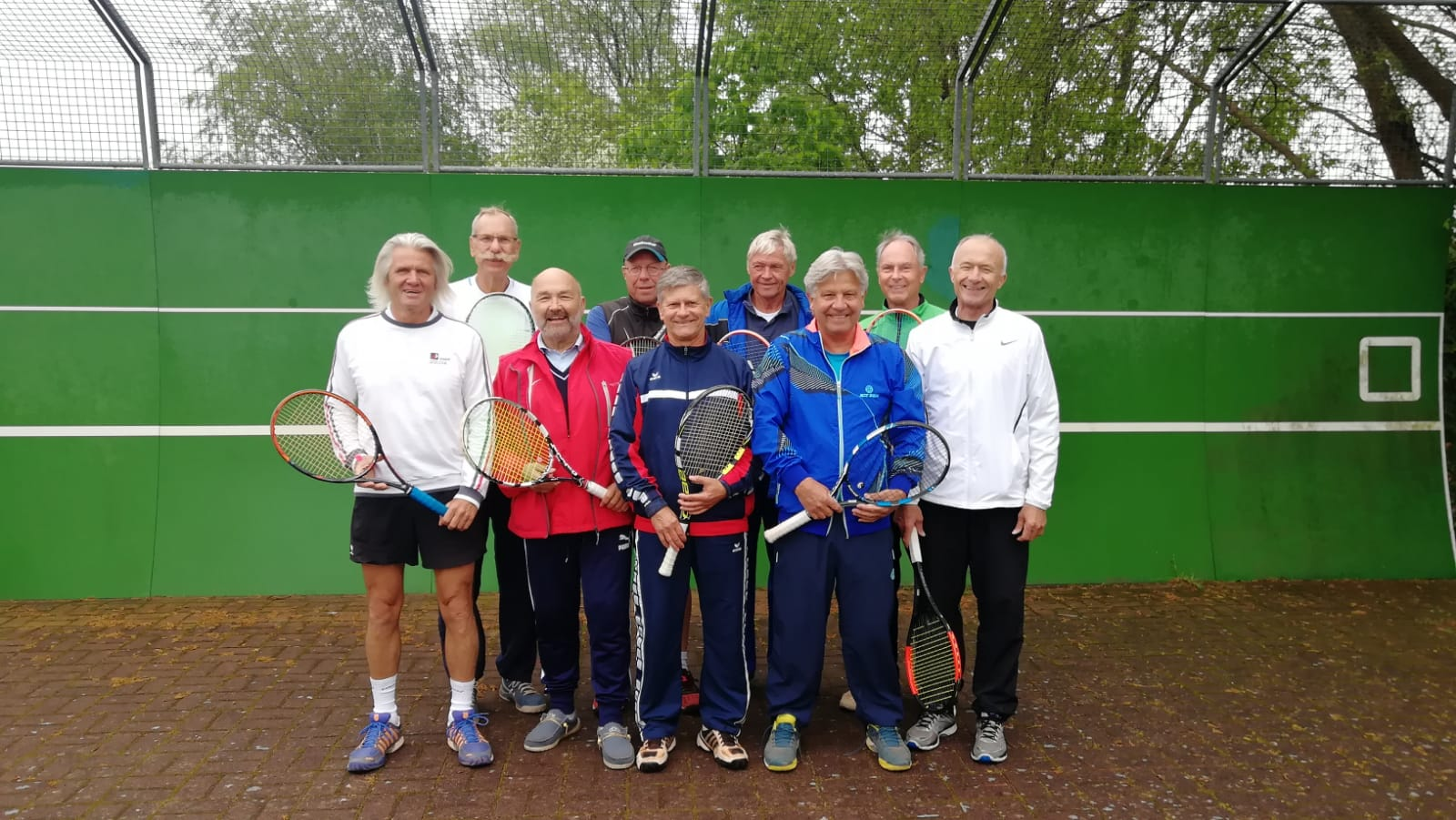 Ostliga Tennis