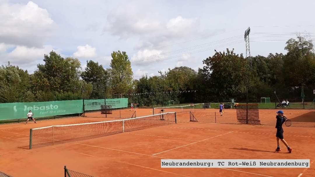 Tennisverband Mv